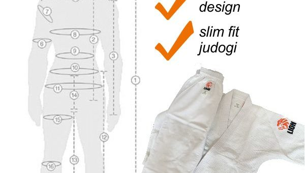 Meet the 2018 Lion judogi collection