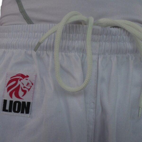 Lion judogi Kids girls zoom pants
