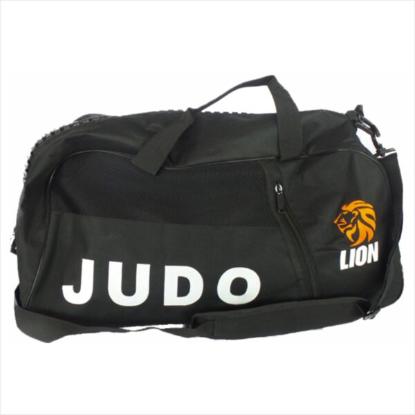 Lion judo sportsbag