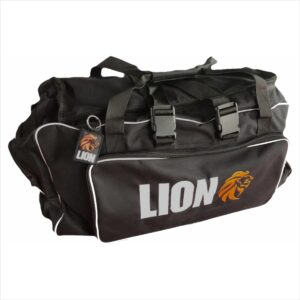 Lion XL sportsbag trolleybag