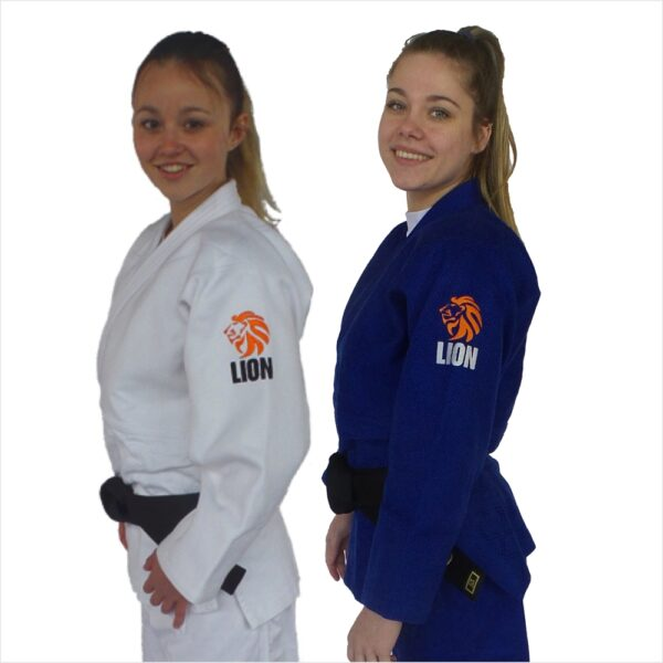 Lion 750 Authentic judogi