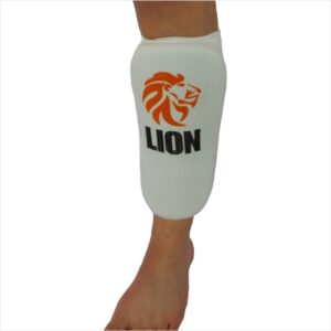 lion shinguard judo