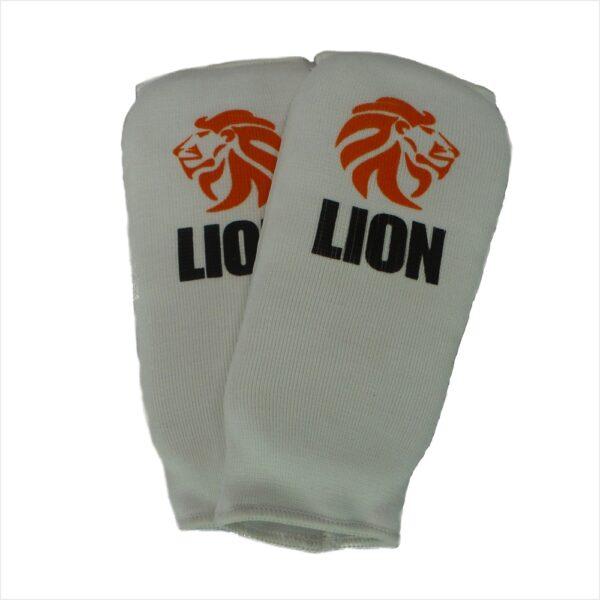 Lion shinguards judo